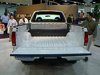 1999 Greater Los Angeles Auto Show