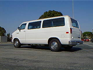1993 Dodge B250 Conversion Van http://www.altfuels.org/general/myvan